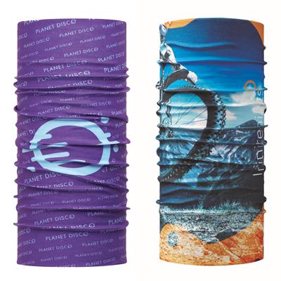 bandana tubolare personalizzabile