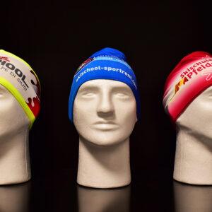 fasce stirnband personalizzate tecniche traspiranti